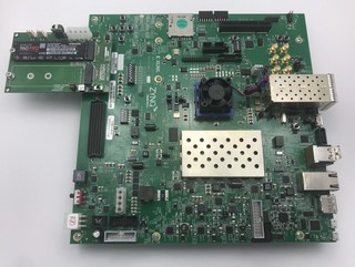 DesignGateway Co , Ltd  The Expert of IP Core [NVMe-IP]